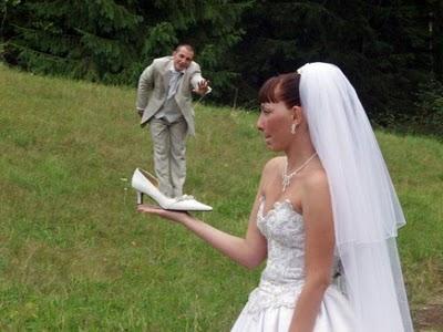 BRIDE BEWARE!!