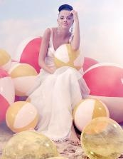 Wedding Dresses that Travel Well!