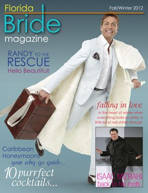 Randy Fenoli - Hello Beautiful!