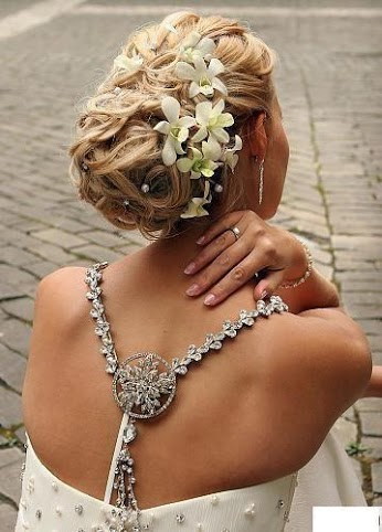 Beautiful Wedding Jewelry..