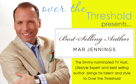 Mar Jennings! One of America's TOP Lifestyle Experts! Sky's The Limit!