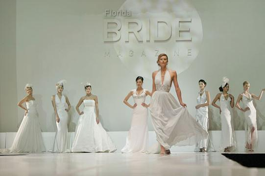 Find the Bridal show nearest you...