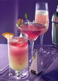 Introducing a revolutionary way to infuse your cocktails...