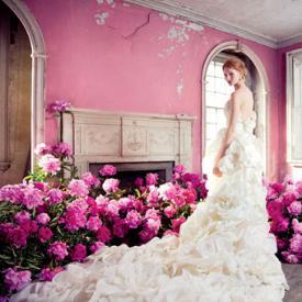 Romantic Gowns…