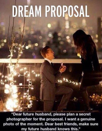 Proposal..