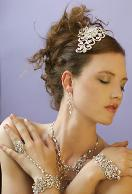 Find the perfect accessories for yourgown…