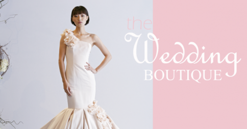 Florida Bride Magazine welcomes you to the Wedding Boutique…