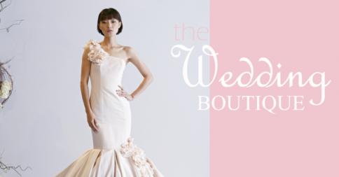 Florida Bride Magazine welcomes you to the WeddingBoutique…