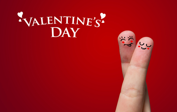What's your idea of a Perfect Valentines Day?